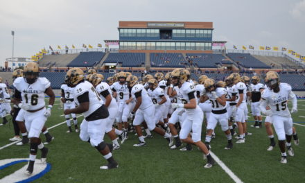 10/4 Preview: Must-Win Homecoming Game for the Eagles