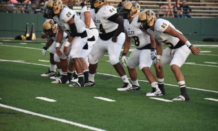 9/13 Recap: Weak Offense Execution Costs Rivalry Game Win