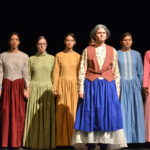Theater tells about women's suffrage with 'This One Thing I Do'