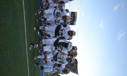 10/10 Preview: Consistency Key for Eagles against Central