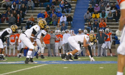 10/10 Recap: Bobcat's Effective Offense Causes Another District Loss