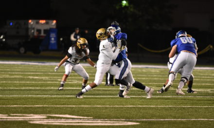 10/23 Preview: Playoff-Deciding Matchup for Eagles