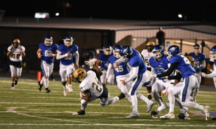10/28 Recap: Poor Execution Leads to Blowout District Loss for the Eagles