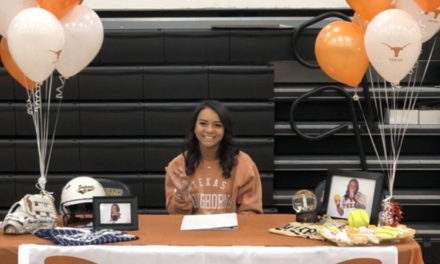 Pure Athleticism, Hard Work Leads to Major Signing Day for Alyssa Washington