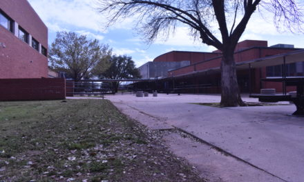 COVID-19 Closure Raises Confusion Among Sophomores Concerning the Future of Their Education