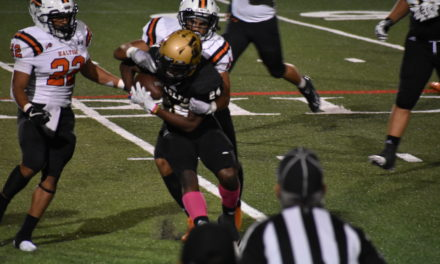 10/17 Preview: Tough District Matchup For Eagles